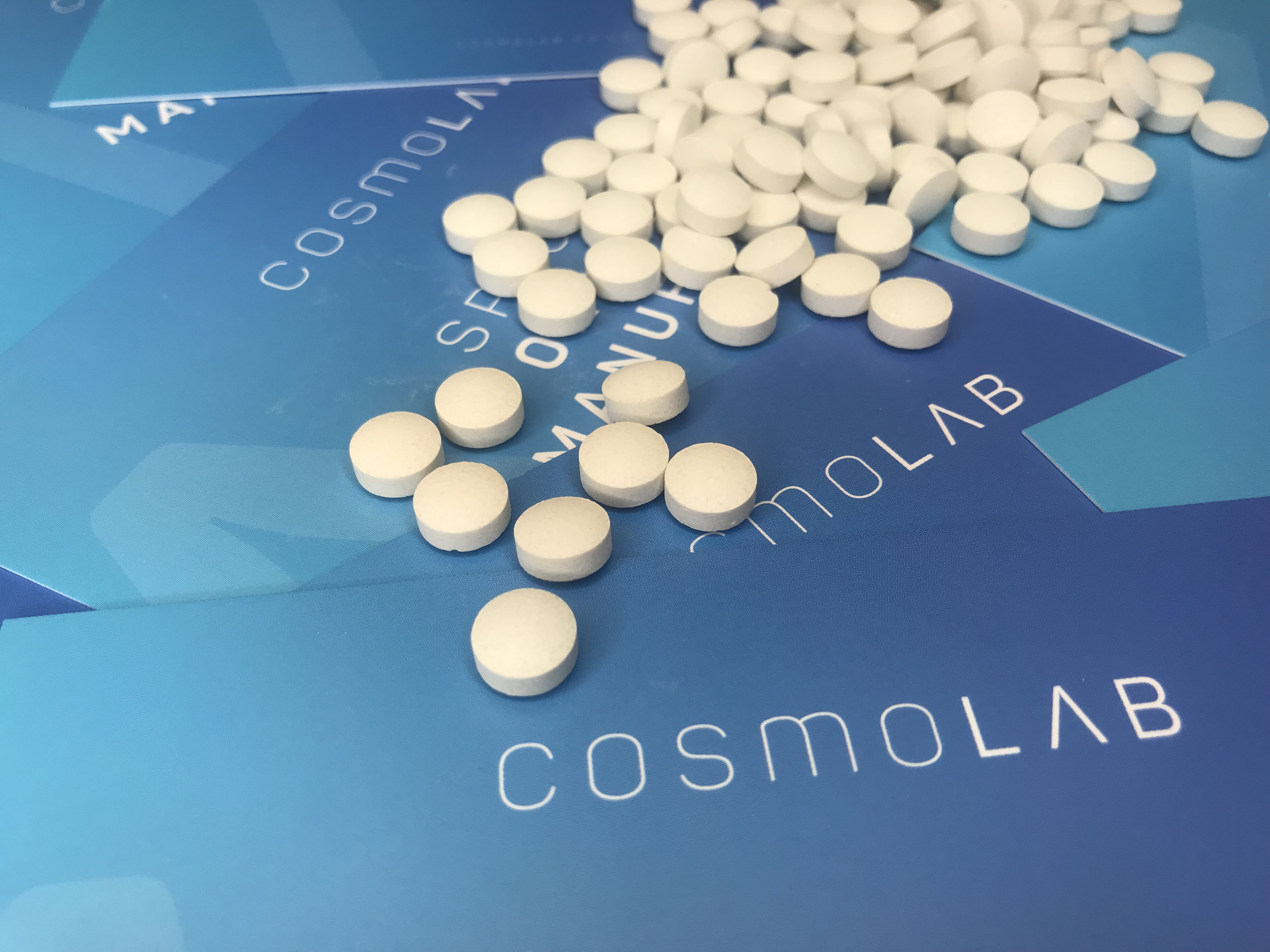 MANUFACTURING YOUR OWN TOOTHPASTE TABLETS