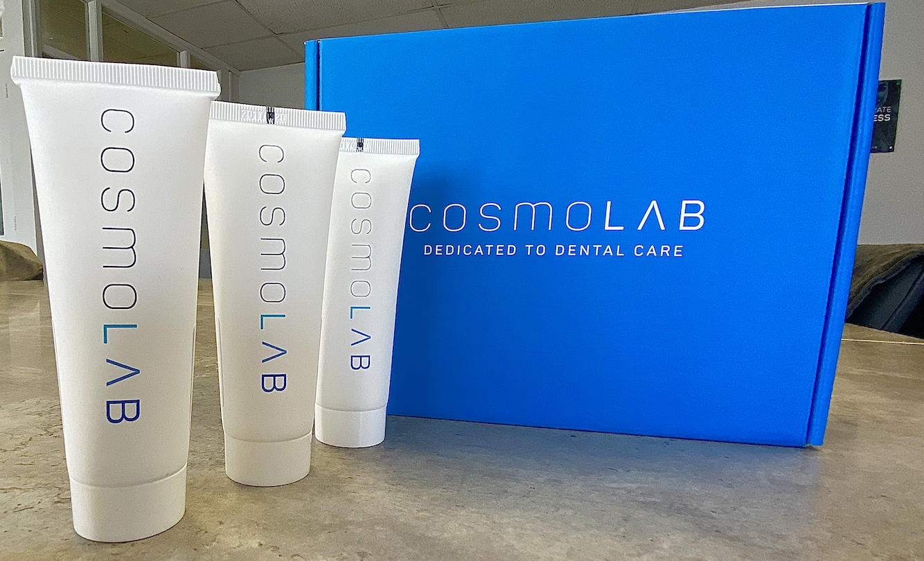 Manufacturing Your Own Private Label Toothpaste in the UK